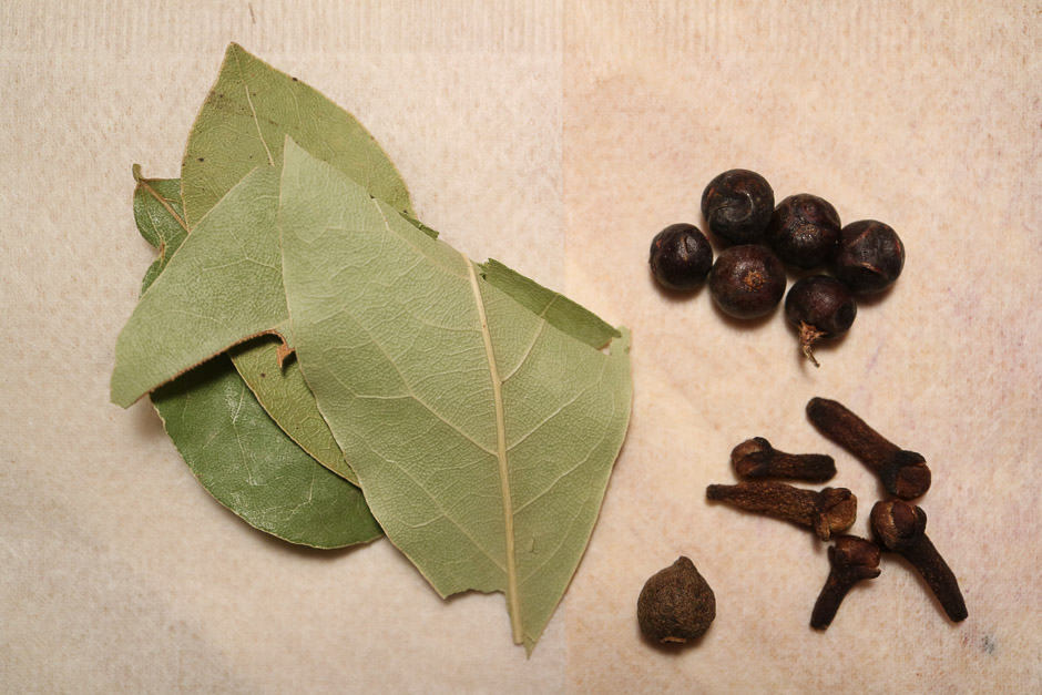 herb sachet