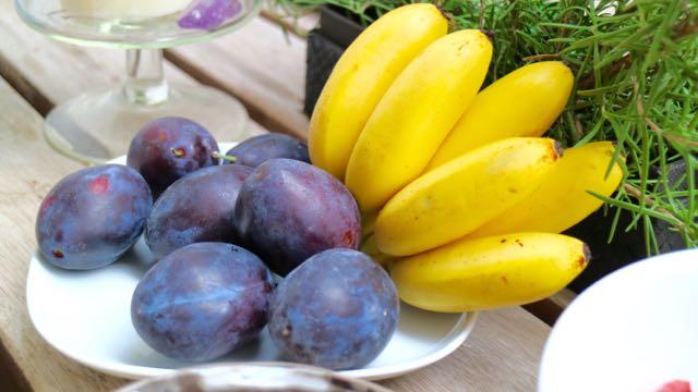 Fruits for Fondue Dessert...