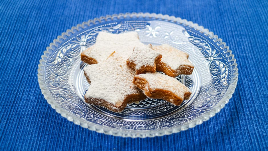 Christmas Cookies Recipe Pic